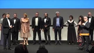 Донбасс на Каннском фестивале: поразительная реакция зрителей