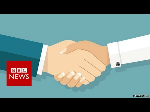 The trick to getting what you want- BBC News