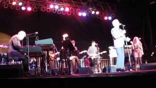 "Peter Cetera ""Even A Fool Can See"" Live in Toledo!"