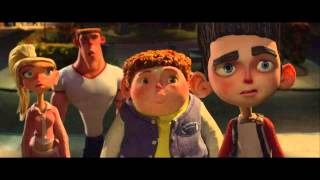 The White Stripes - Little Ghost (Paranorman)