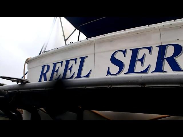 Reel Serious 04/04/18