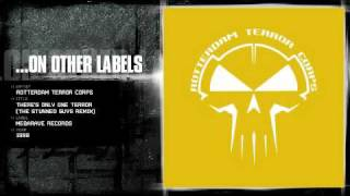 Rotterdam Terror Corps - There
