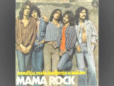 Mama Rock-Narucicu mala budjenje u 7