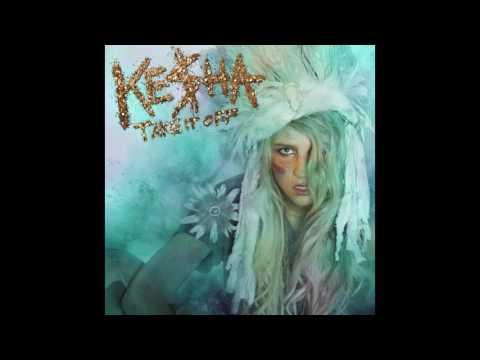 Ke$ha - Take It Off (Official Studio Acapella & Hidden Vocals/Instrumentals)