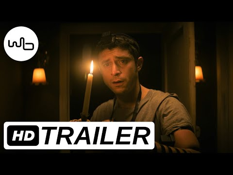 THE VIGIL - DIE TOTENWACHE | Offizieller Trailer | ab 23.07. im Kino!