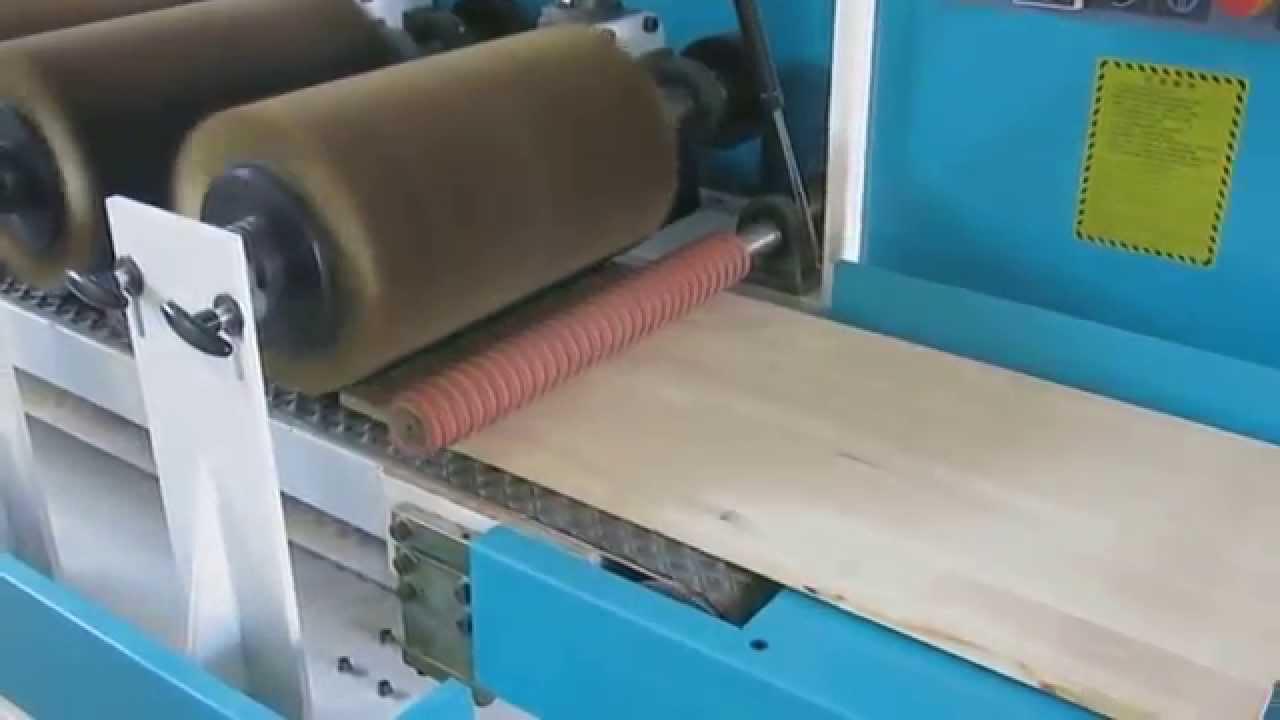 Браширование и патинирование древесины своими руками 20