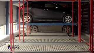 ООО «Саха Паркинг» Строительство автоматизированных парковочных комплексов(, 2015-10-16T07:22:37.000Z)