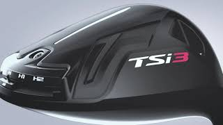 How to Adjust SureFit CG in the new TSi3 Driver