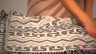 видео купить плед из шерсти