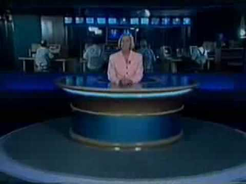 JORNAL DA MANCHETE CHAMADA 1998
