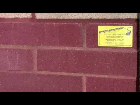 Bricks Incorporated: Architectural Brick