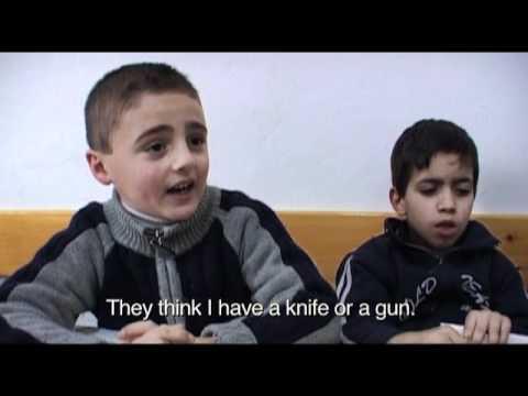 I am Palestine - Trailer 2