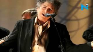 Bob Dylan not to attend Nobel award ceremony