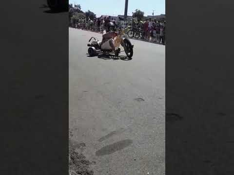 Entro Drift trike Santa Barbara do oeste