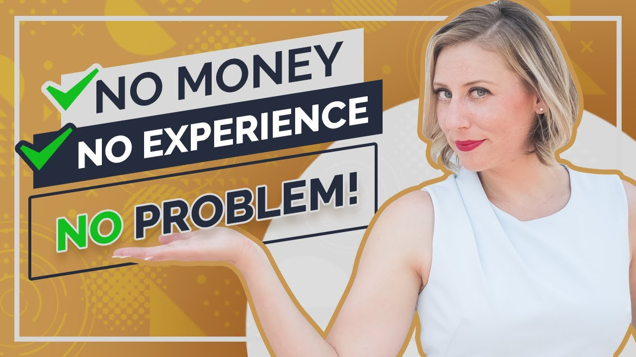 56| How To Start A Coaching Business With No Money & No Experience In 3-Steps
