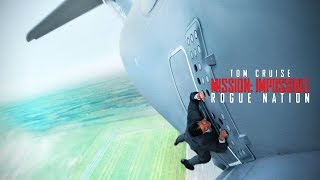 MovieBlog- 408: Recensione Mission: Impossible- Rogue Nation