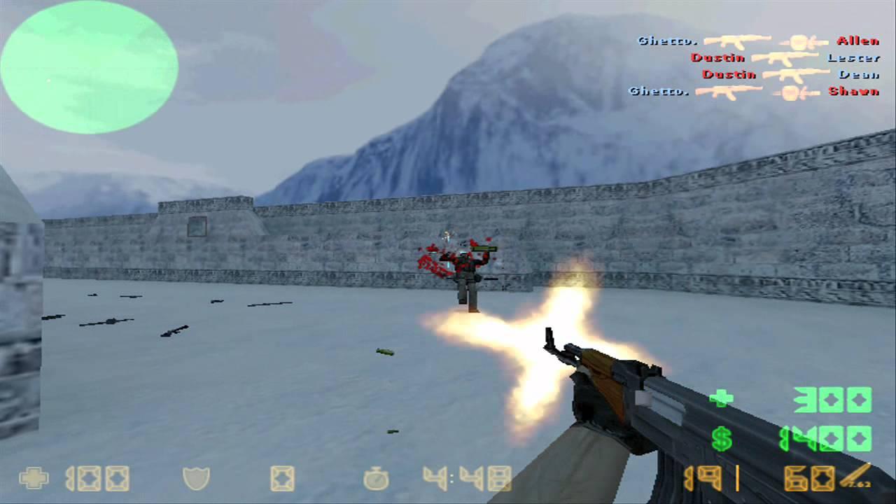 Get Counter Strike Warfare - Microsoft Store