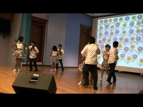 Astha_Group dance_Chak Dhoom Dhoom_15.01.2010