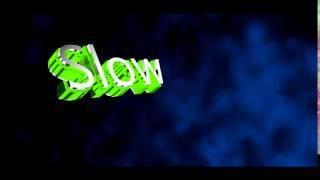 İntro #10 Slow