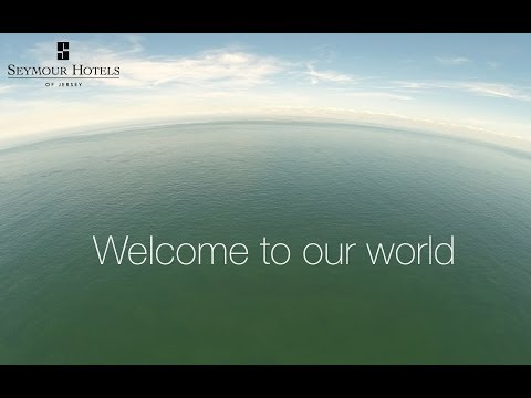 Explore Jersey, Channel Islands with Seymour Hotels