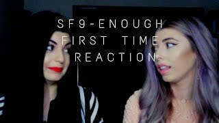 Baixar FIRST TIME WATCHING SF9!! | SF9 Enough(예뻐지지 마) M/V | REACTION