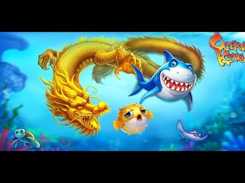Fishing Gold Online(Ocean King online) - Apps on Google Play