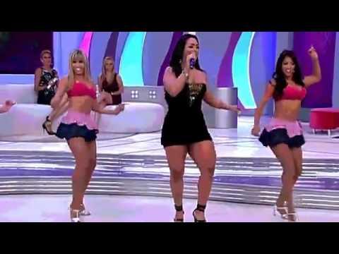 The Danse latine brésil 2014