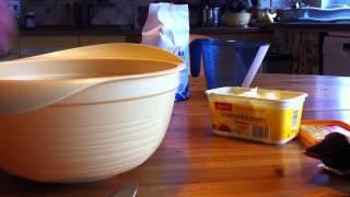 Gewürzkuchen backen / Gewürzkuchen selber machen - Rezept