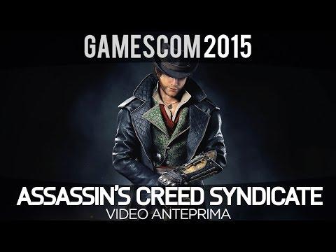 Assassin's Creed Syndicate - Video Anteprima - GamesCom 2015 - Everyeye.it