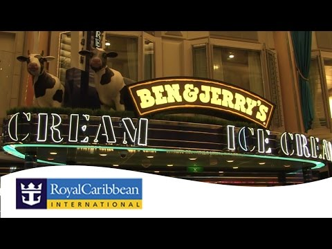 Independence of the Seas Ship Review with John Cooper