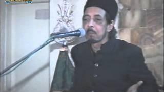 Poori Duniya ki Azadari 05 - Allama Zameer Akhtar Naqvi