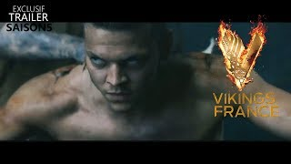 Vikings Season 5    TRAILER VIKINGS FRANCE   HD VOSTFR