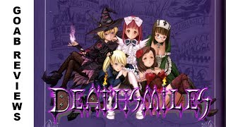 DeathSmiles (Xbox 360) - Game On and Beyond!