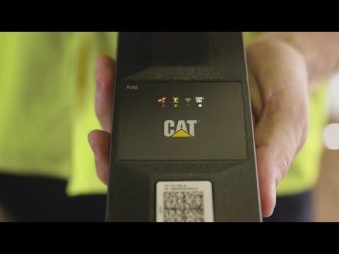 Cat® Product Link™ | How To Install Your Device