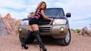 2006 Mitsubishi Montero Limited -Test Drive - Viva Las Vegas Autos
