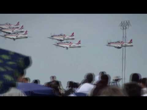 Kecskemét Air show 2010 WINGS OF STORM Croatia Air Force 7.Aug.