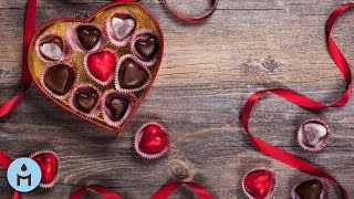 Valentine's Day 2019 | Romantic Slow Music & Instrumental Songs for Romantic Moments & Pure Romance