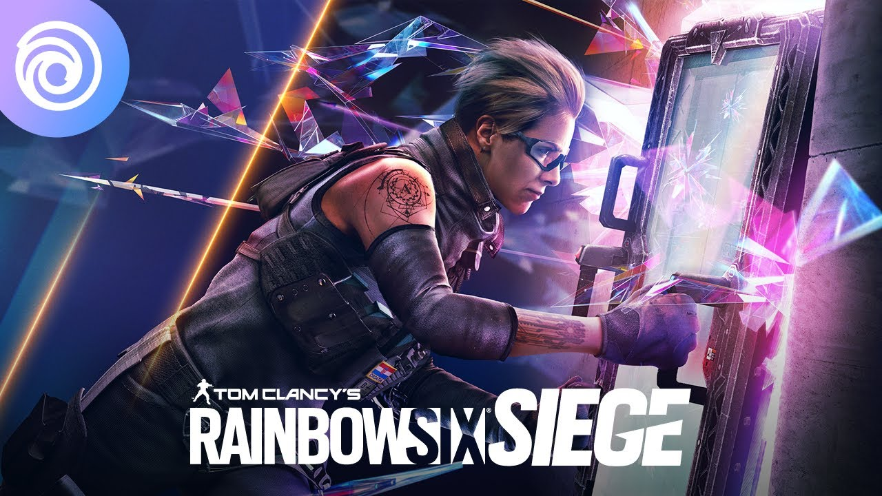 Download Tom Clancy's Rainbow Six Siege – Crystal Guard Reveal Panel
