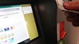 Как купить билеты на метро в Париже(Короткое видео в котором показано, как я покупал билеты в парижском метро. В парижском метро достаточно..., 2014-05-22T12:36:45.000Z)