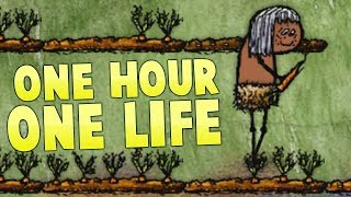 UNA HORA, UNA VIDA   One Hour One Life #1