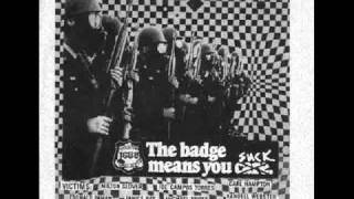 Video AK-47 ~ THE BADGE MEANS YOU SUCK download MP3, 3GP, MP4, WEBM, AVI, FLV Januari 2018