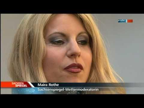 das ist maira rothe youtube - Maira Rothe Lebenslauf