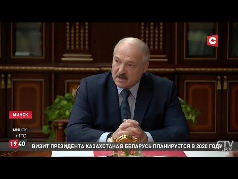 Лукашенко: Палёной водкой начнут спаивать людей, и люди будут гибнуть!