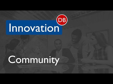 The Innovation DB Community