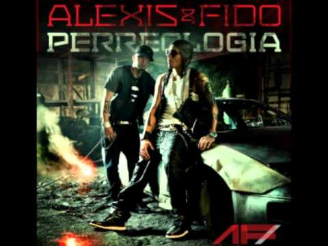 Alexis & Fido Ft Tony Dize - Deja Ver (Perreologia)