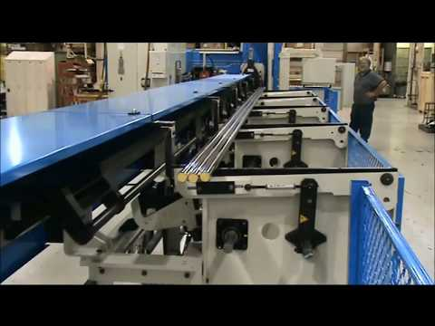Piston Rod System