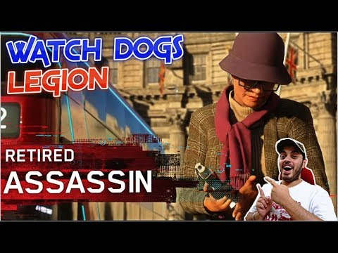 Watch Dogs Legion 🔥 A New Concept 😮 EXPLAINED