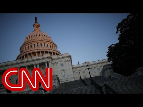 Government shutdown: Democrats and GOP blame each other