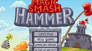 Magic Smash Hammer - Game Show