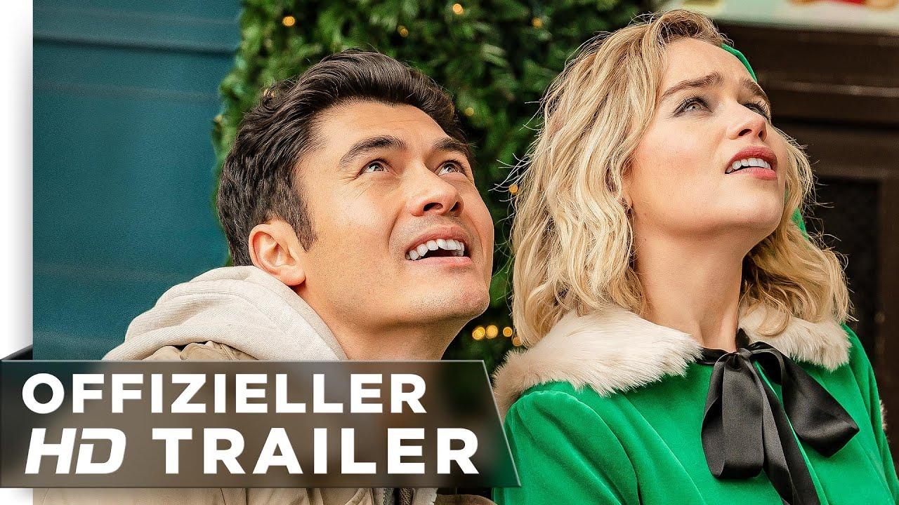 Last Christmas - Trailer deutsch/german HD